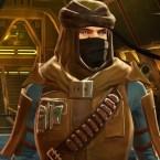 Masteeko - Jedi Covenant