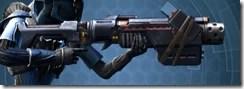 Brutalizer Blaster Rifle