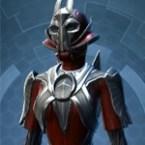 Brutalizer Stalker / Survivor / Force-Master / Force-Mystic (Imp)