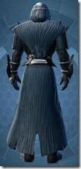 Brutalizer Knight - Male Back