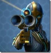 Dread Master Blaster Pistol 2