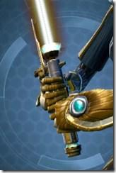 Dread Master Lightsaber
