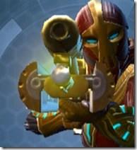 Dread Master Sniper Rifle