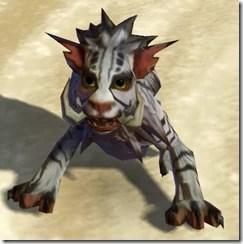 Tundra Nekarr Cat - Front