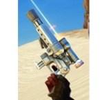 Victorious Combatant Blaster Pistol