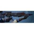 Electro Charge Rifle