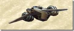 Model SGS-41B Comet Breaker - Front