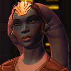 Taoh'Reema - Jedi Covenant