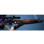 BL-28 Blaster Rifle*