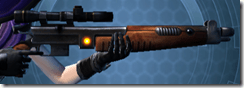 BL-28 Blaster Rifle