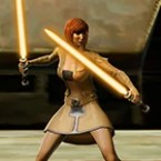 Eleanor-Agnes Starlancer - Jedi Covenant