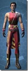 Euphoric Corellian - Male Front