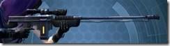 Kingpin's Sniper Rifle