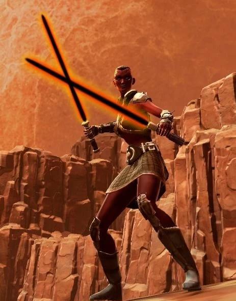 Miztress-Gladiator-action