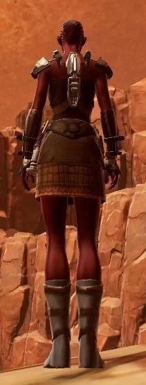 Miztress-Gladiator-back