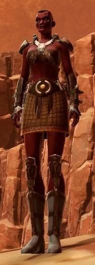 Miztress-Gladiator-front