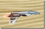 Model FT-8 Starguard - Side