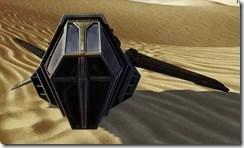 Rendili SF-3 - Front