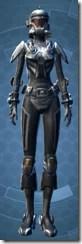 Underwater Adventurer - Female Front