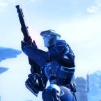 Krysis - Jedi Covenant