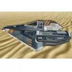 Corellian Stardrive Stealth