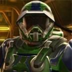 Misiek Exile - The Harbinger