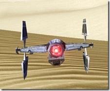 Model B-5 Decimus Back
