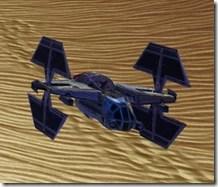 Model B-5 Decimus Front