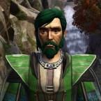 X'ombrejour - The Ebon Hawk