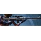 Tral-tech Searing Rifle