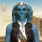 Hannah'solo - Jedi Covenant