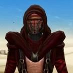 Kilyu - Jedi Covenant