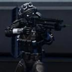 Valcris Crytek - The Progenitor
