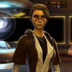 Aracelia – Mantle of the Force