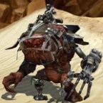 Dread Enhanced Rancor