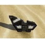 Model Experimental Sandcrawler