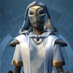 Temple Guardian