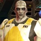 Heskon - Jedi Covenant