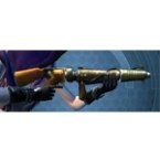 Antique Socorro Blaster Rifle Besh*