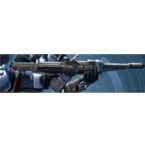 Clan Varad Recon Blaster Rifle