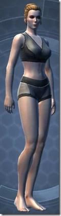 Female Body Type 2