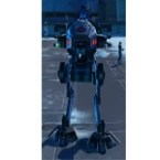 GZ-4 Command Walker