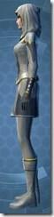 Noble Attendant - Female Left