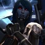 Picabo Evenstar - Jedi Covenant