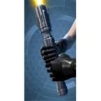 Satele Shan's Sparring Lightsaber*