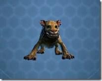 Savanna Manka Lynx - Front