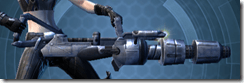 Stronghold Defender's Assault Cannon