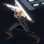 Keshaerys' Ashara - Jedi Covenant