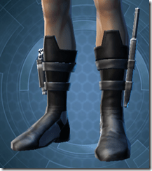 Advanced Slicer Boots Male
