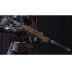 Clan Varad Elite Marksman Sniper